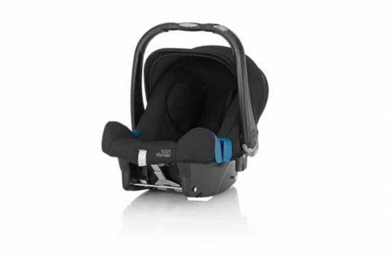 Siège auto Römer Baby Safe Plus SHR