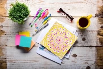 Le coloriage avec les enfants, l'astuce anti-stress des parents